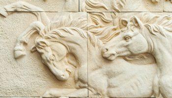 Kôň ako symbol úspechu a kariéry vo Feng Shui
