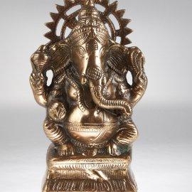 Sloní boh Ganesha