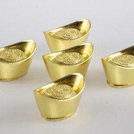 ingoty zlaté