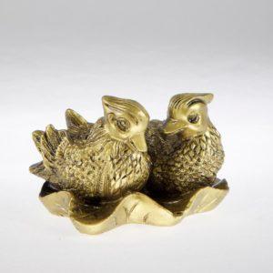 mandarínske kačky pre harmonický vzťah