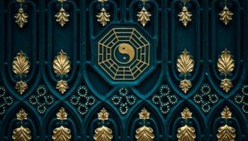 feng shui symboly